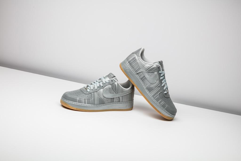 Nike Air Force 1 Krink