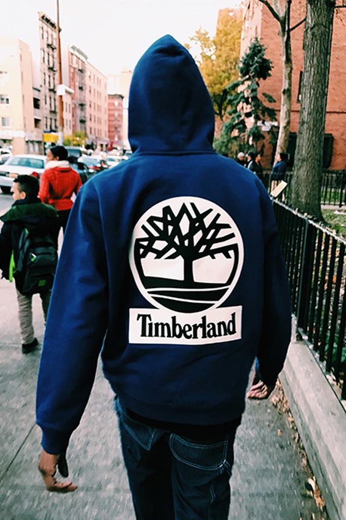Supreme x Timberland Fall/Winter 2016