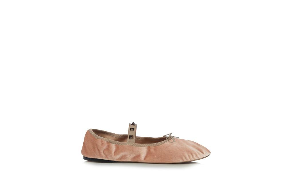 Valentino Ballet Flat