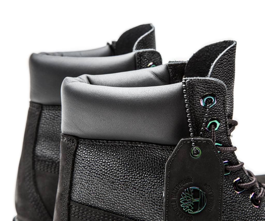 Timberland Naughty and Nice 6-inch boot