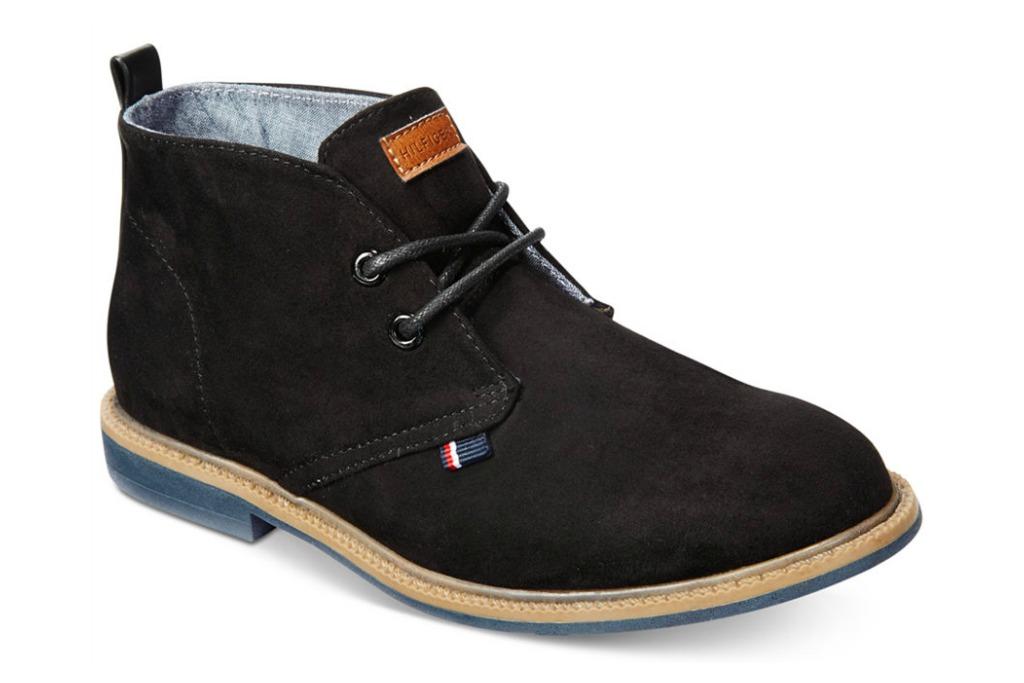 Tommy-Hilfiger-shoe