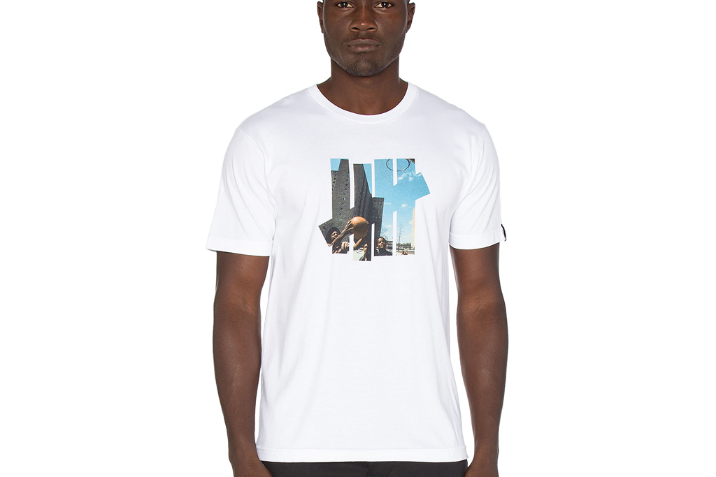 Undefeated Youth 5 Strike Tee