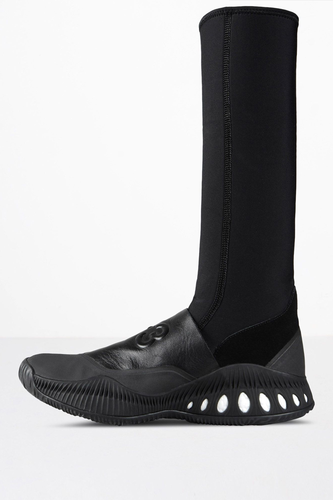 Y-3 Bball Cage