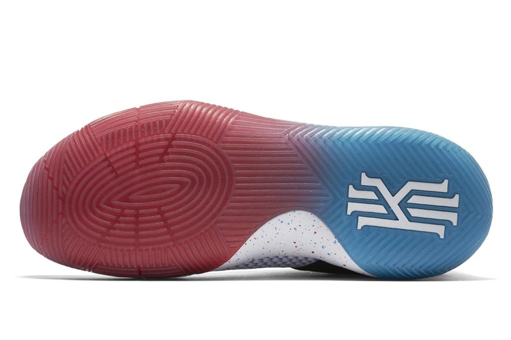 "Nike Kyrie 2 ""Doernbecher"""