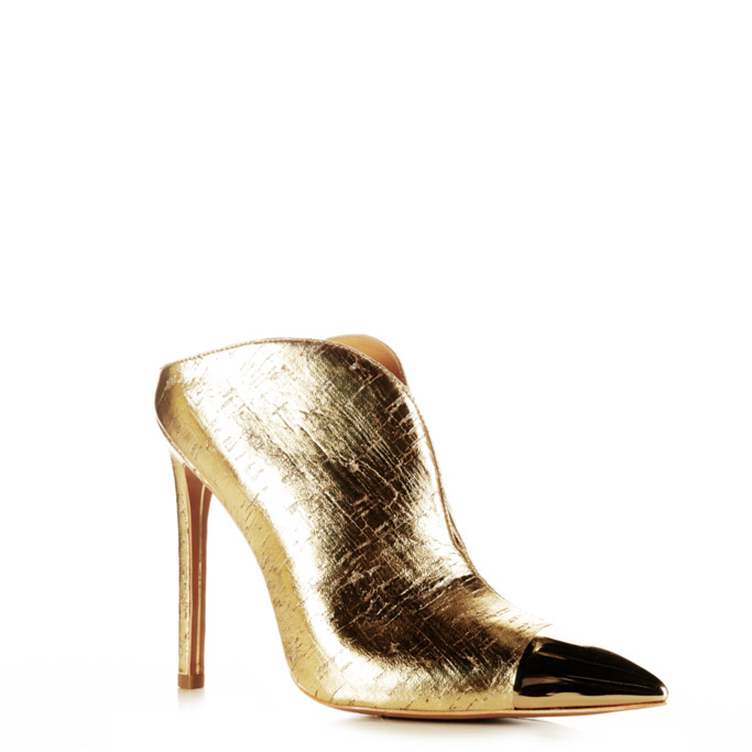 Yevrah shoes