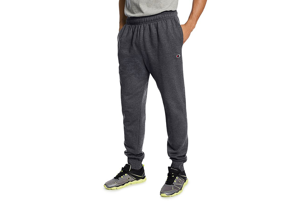 Champion Fleece Powerblend Jogger Pants