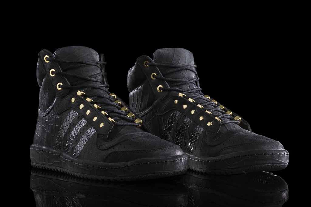 2 Chainz x Adidas Originals Top Ten