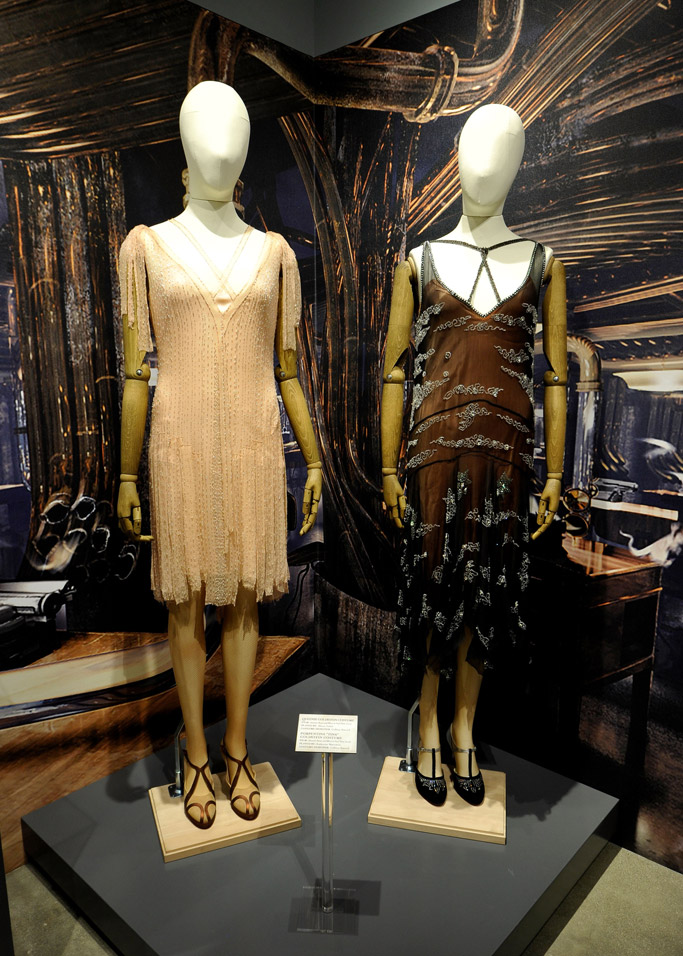 fantastic beasts and where to find them costumes