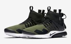 Acronym x Nike Air Presto