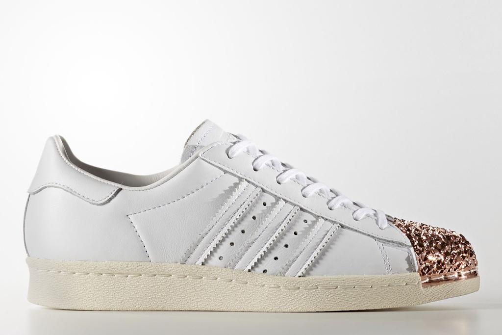 Adidas Superstar 80s Women's