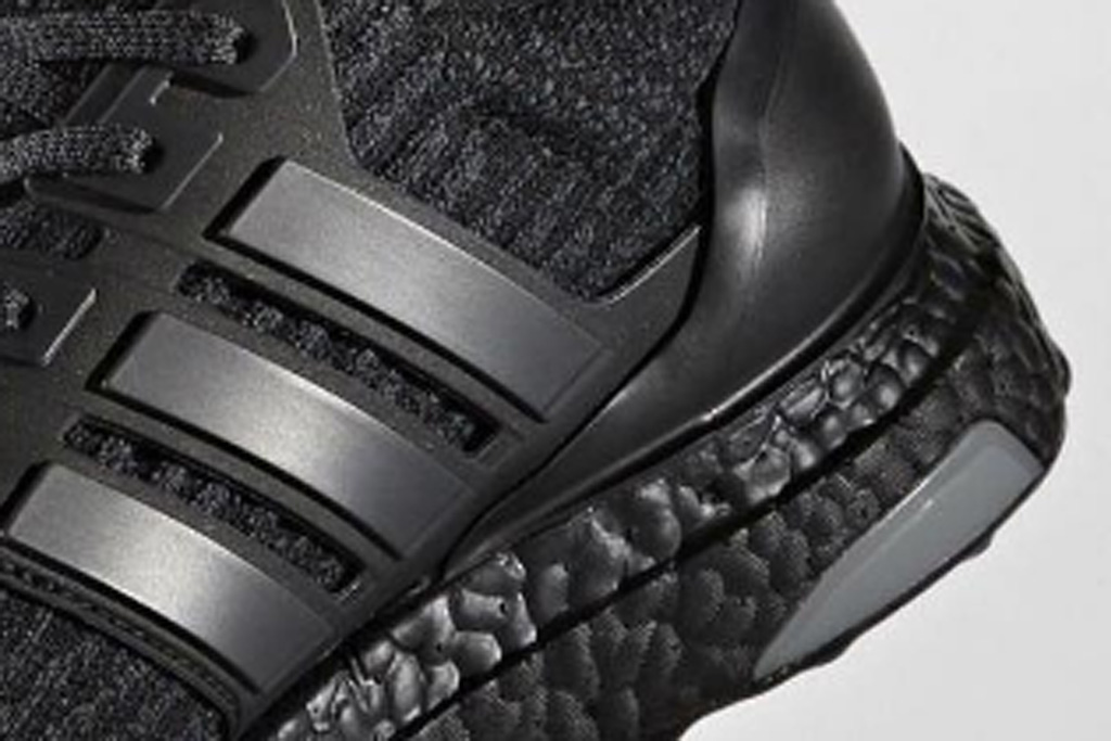 womens adidas ultra boost triple black