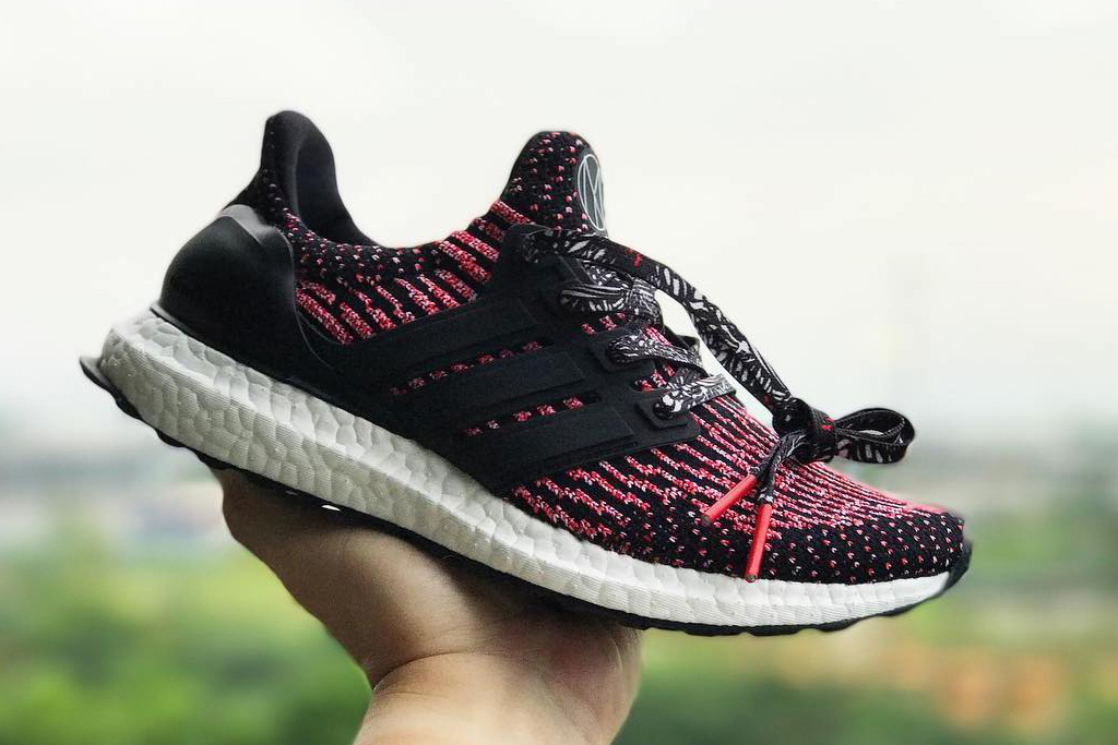 Chinese New Year' Ultra Boost 3.0