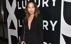 Aimee Song Talks Shoe Trends