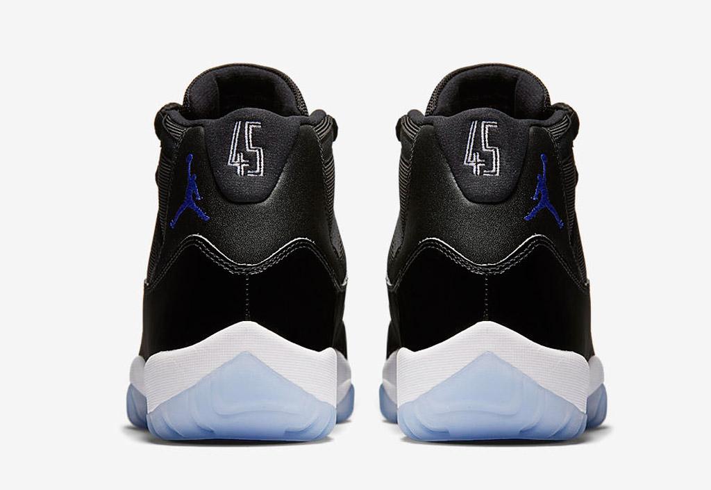 jordan space jam sneakers