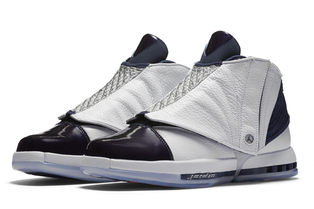 These Air Jordans Are Being Rereleased