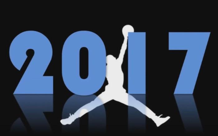 Jordan Brand 2017