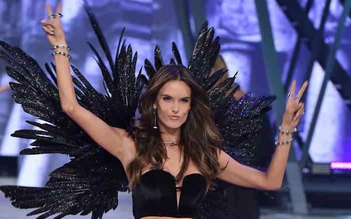 Victoria's Secret show.