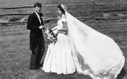 Celebrity Weddings From the Archives