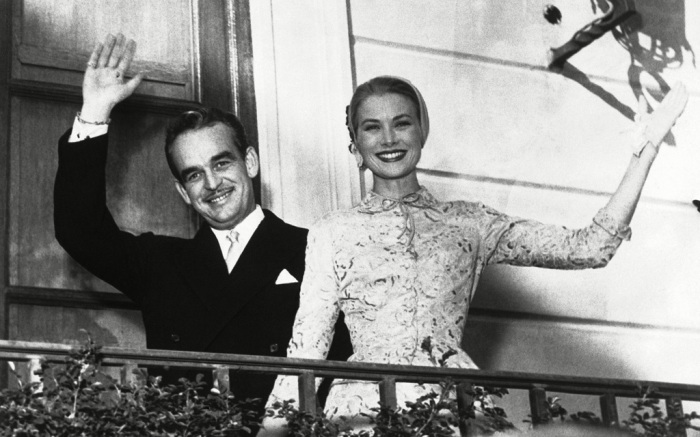 Archive Celebrity Weddings