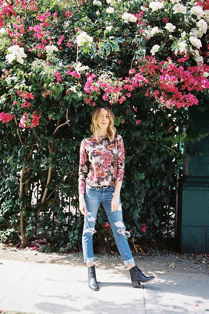 Arielle Vandenberg Closet Case