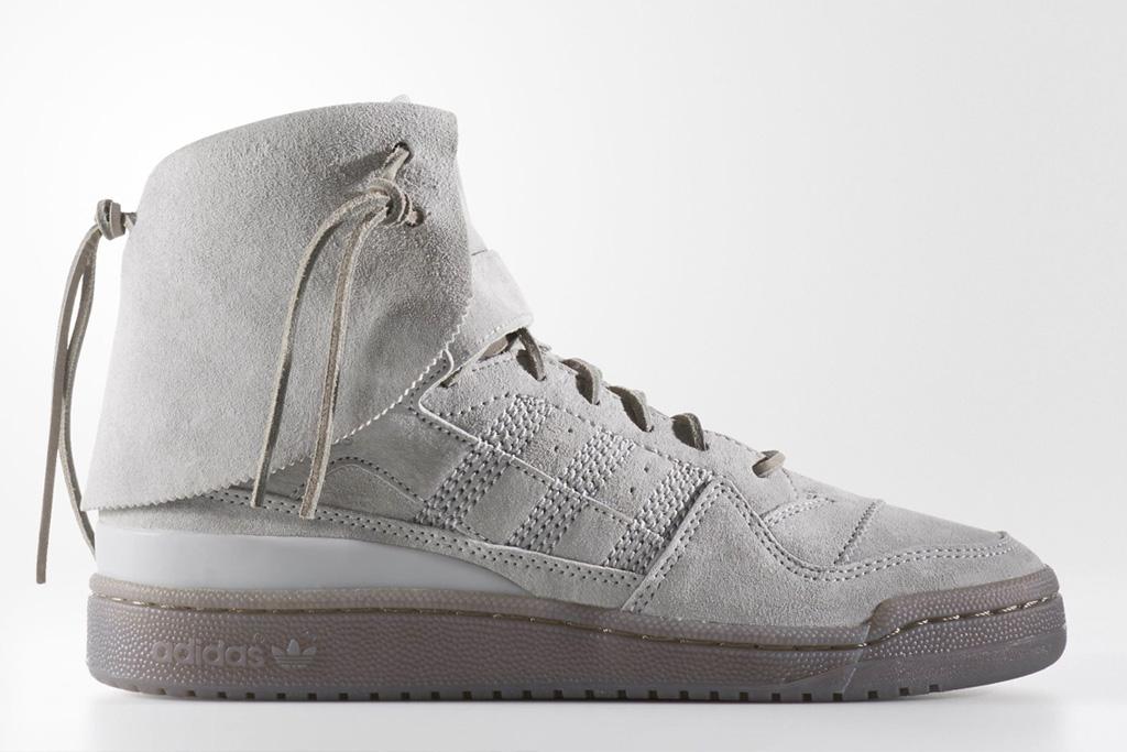 Adidas Forum Hi Moc