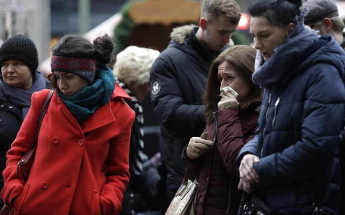 berlin terror attack christmas market