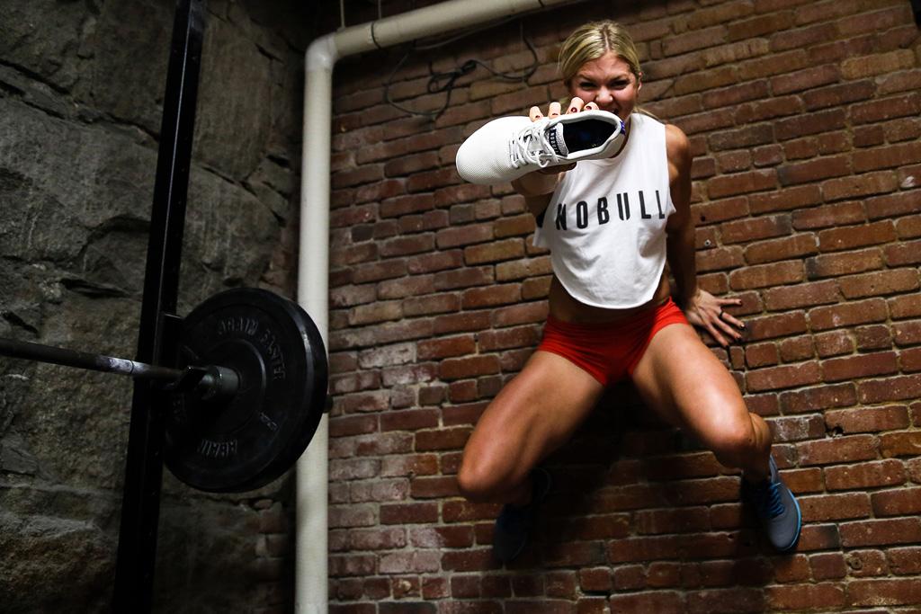 Nobull Brooke Ence CrossFit
