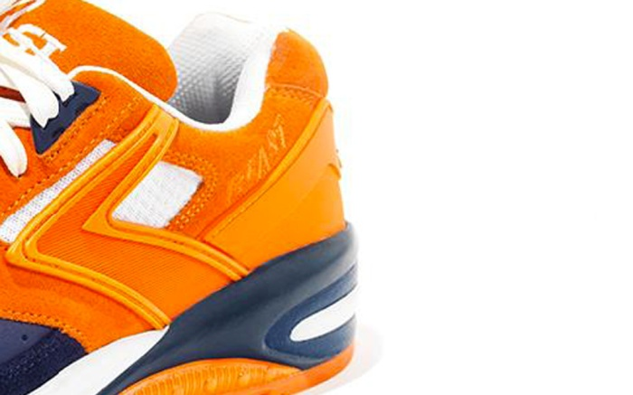 Anwar Carrots Executes Must-Have Collab On Brooks Heritage's Beast Sneaker