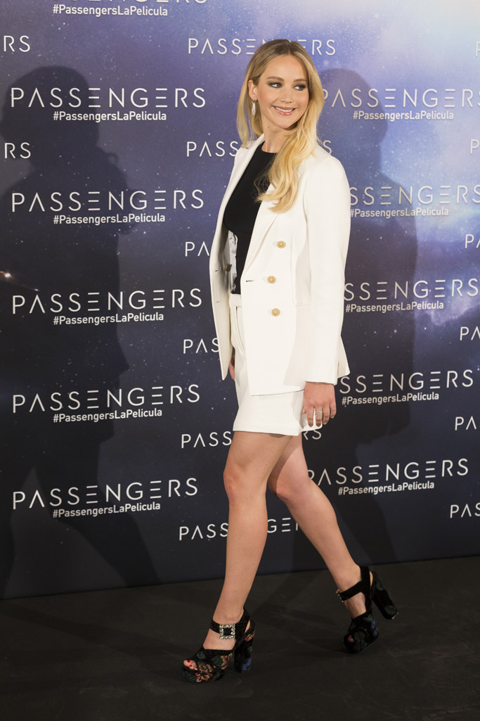 Jennifer Lawrence Celebrities Velvet Shoes
