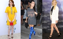 Celebrities Can't Get Enough of Velvet