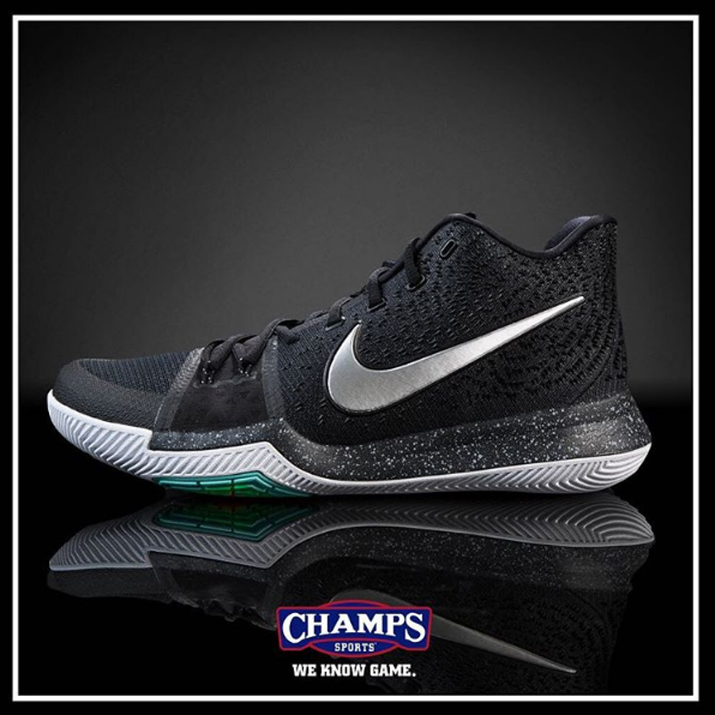 Champs Sports Nike Kyrie 3