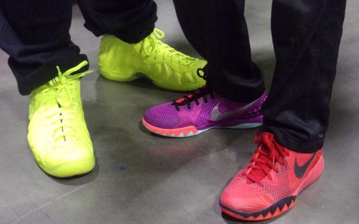 Sneaker Con Charlotte Street Style