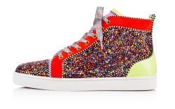 Christian Louboutin Strass Sneaker