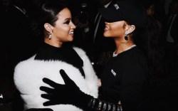 Dascha Rihanna FNAAs