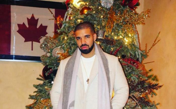 Drake Christmas