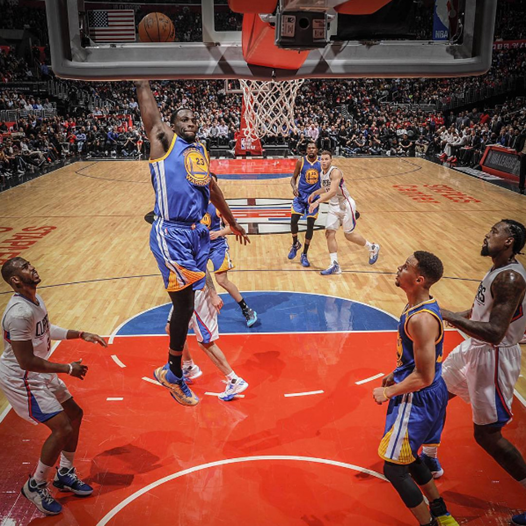 Draymond Green Nike Zoom Clear Out