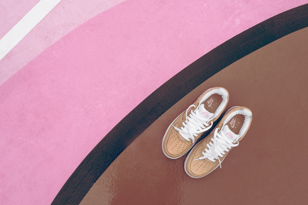 """Nike Air Force 1 Low """"Linen"""""""