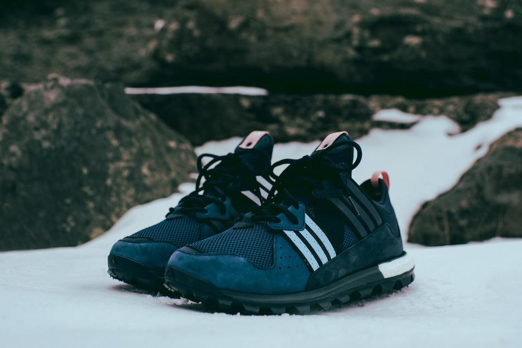 Ronnie Fieg x Adidas Response Trail Boost