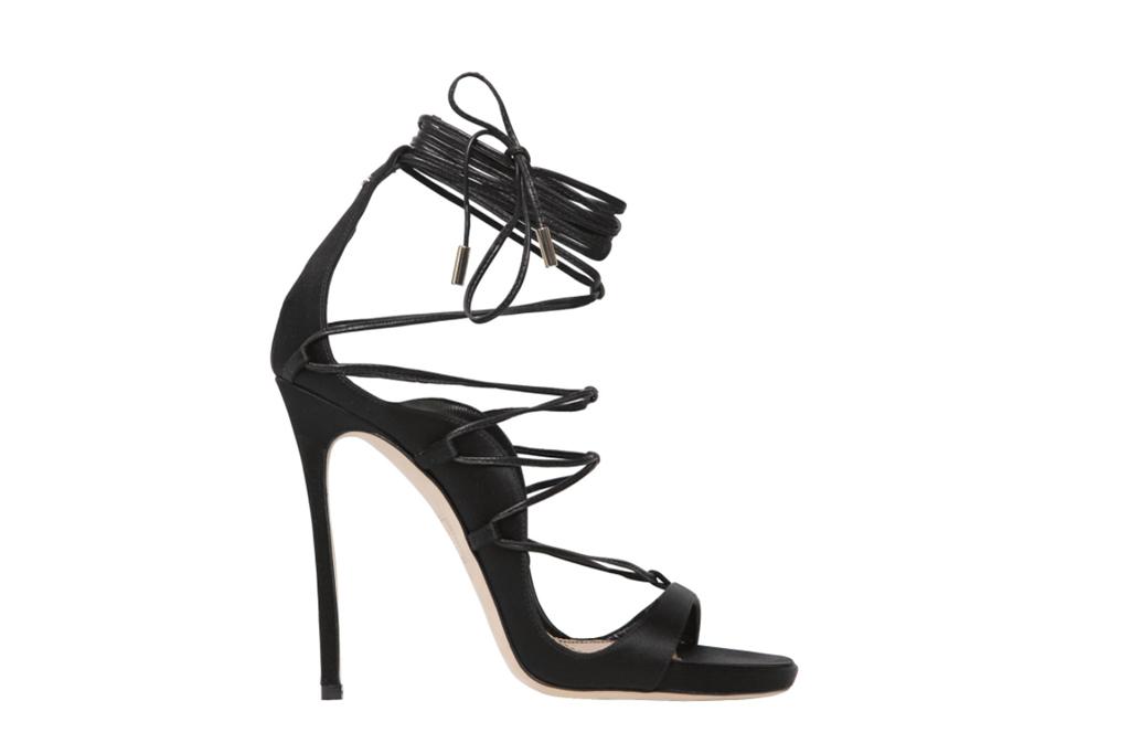 Rihanna Dsquared2 Sandals