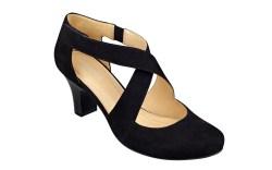 Wide width dress shoes, easy spirit
