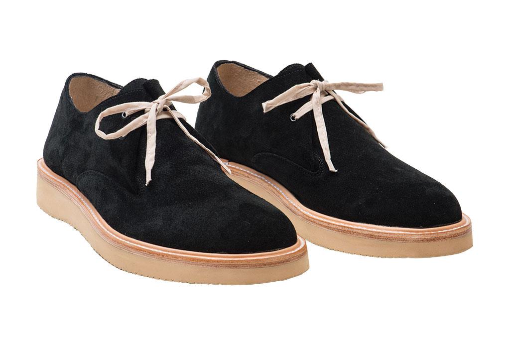George Esquivel shoe