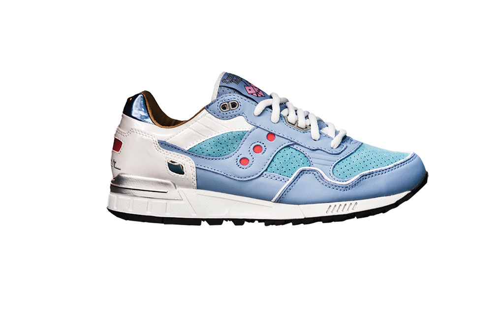"""Extra Butter x Saucony Shadow 5000 """"For the People"""""""