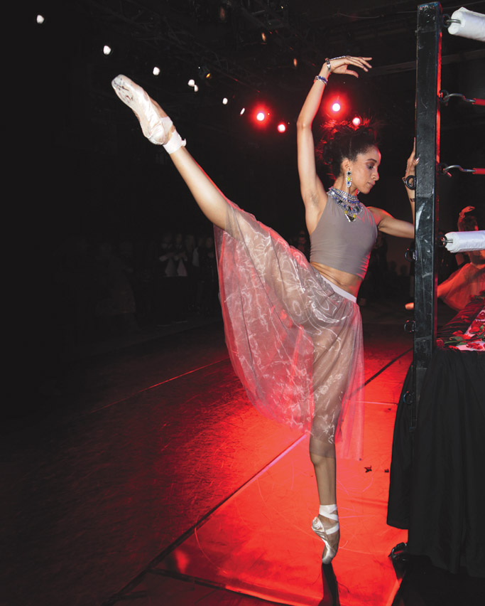 Archive Ballet Photos