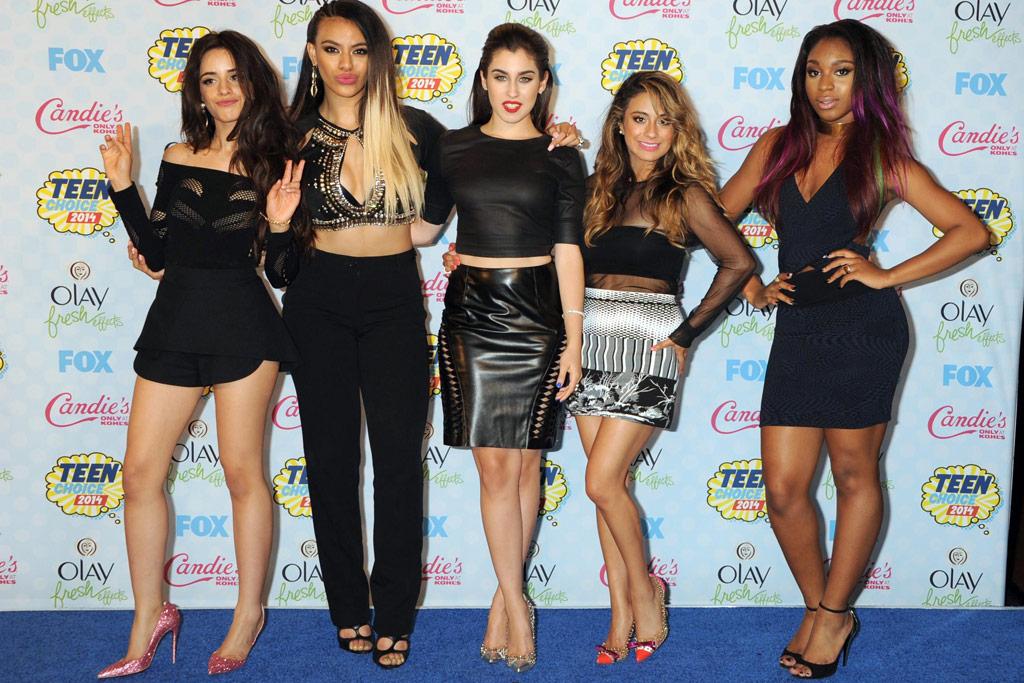 Fifth Harmony Style