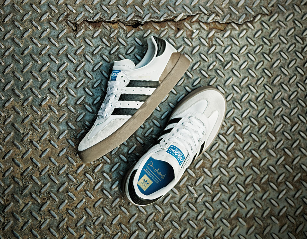 adidas Busenitz Vulc rx sneakers