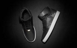 huf christmas sneakers