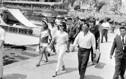 Jackie Kennedy Jack Rogers Sandals