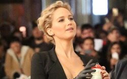 Jennifer Lawrence Seeks Revenge on Chris
