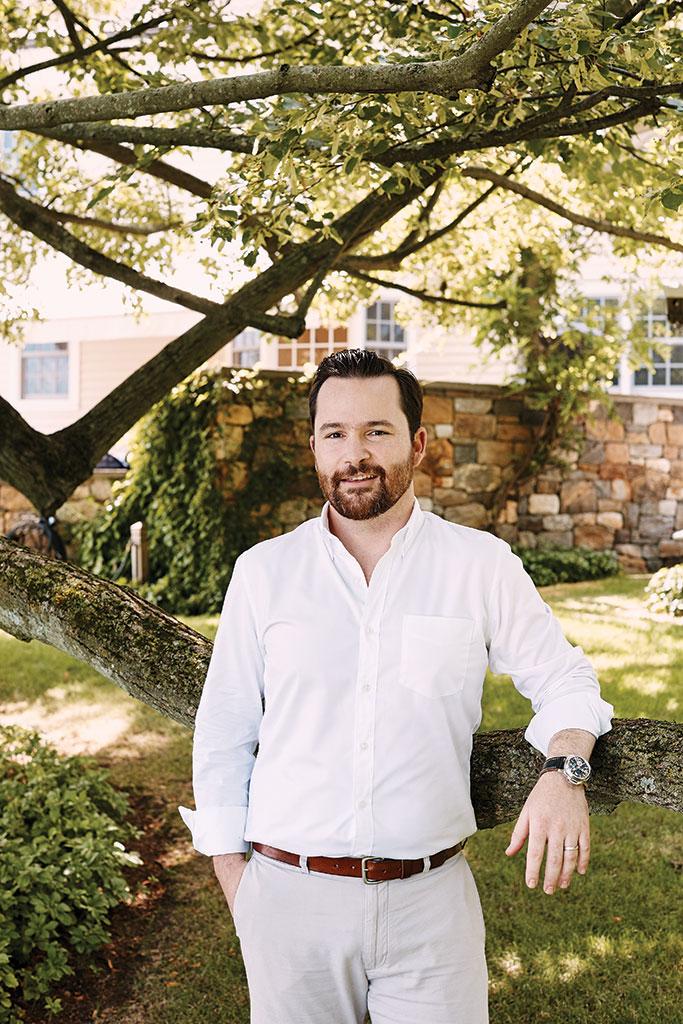 Jesse Edelman
