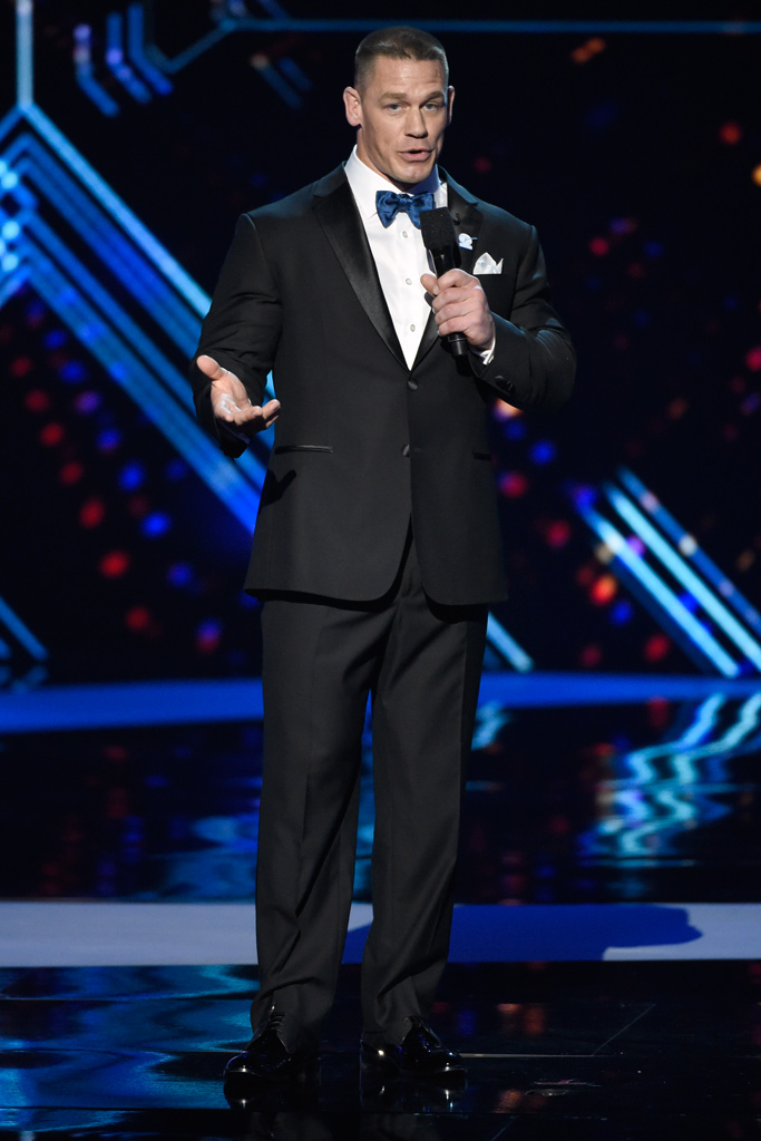 John Cena Crocs Ambassador
